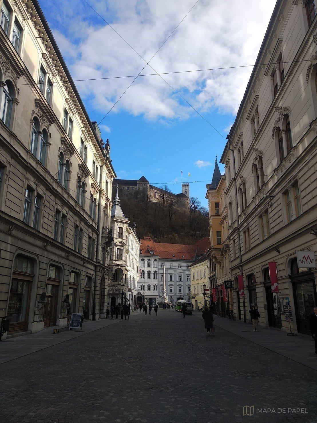 liubliana eslovénia