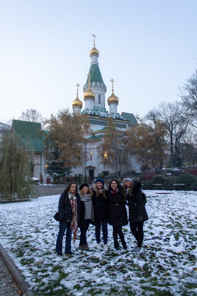 igreja russa